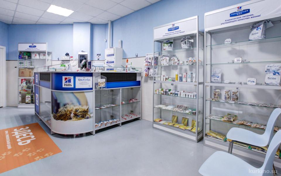 Ветеринарная клиника Ветландия в Куркино Изображение 3