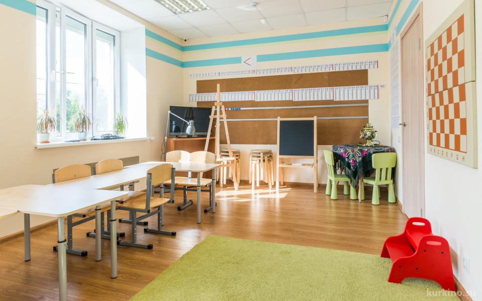 Детский клуб Буракова Изображение 4