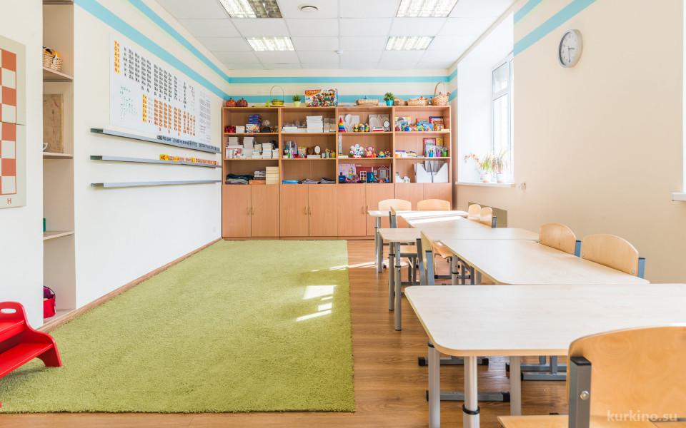 Центр Детский клуб Буракова в Куркино Изображение 4