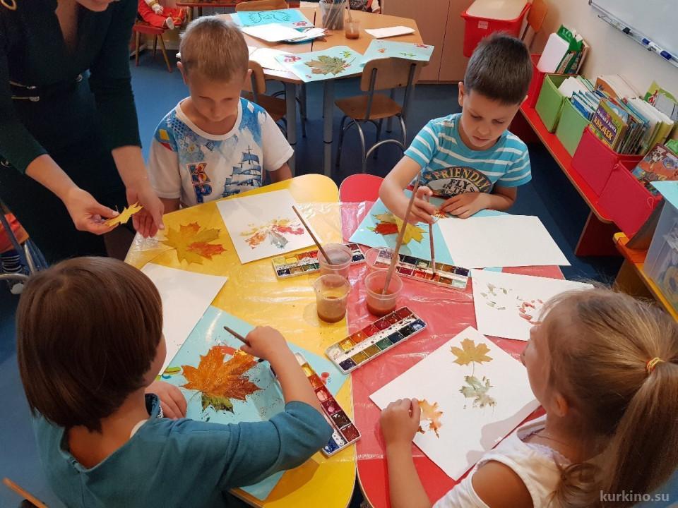 Детский монтессори-сад Ami KIDS в Куркино Изображение 2