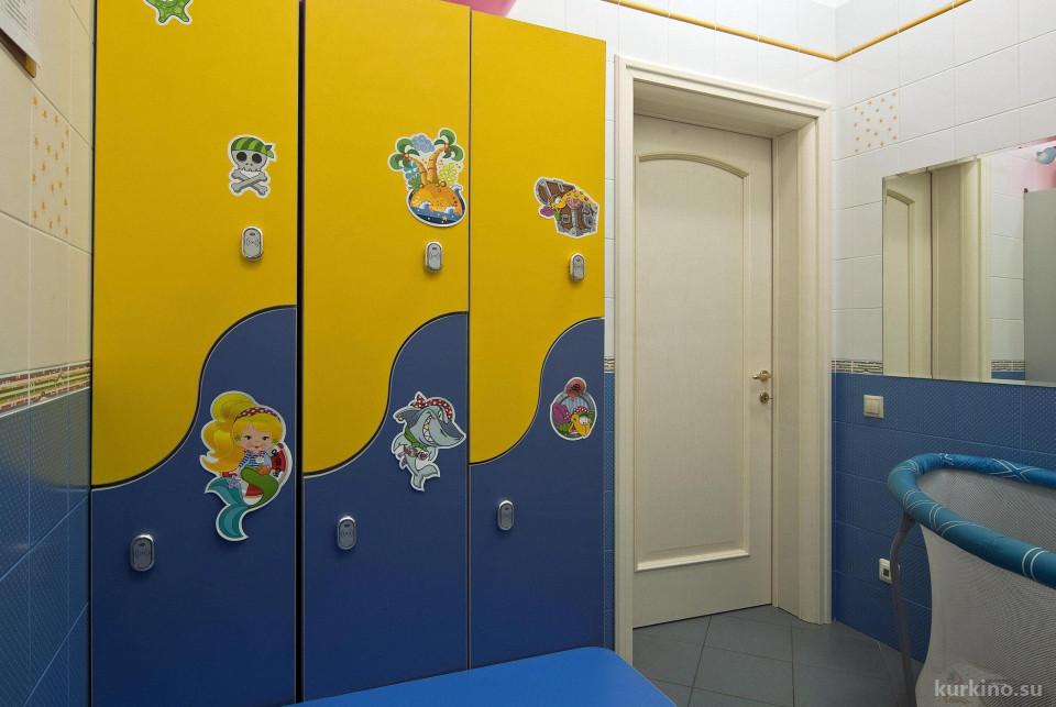 Детский монтессори-сад Ami KIDS в Куркино Изображение 4